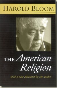 The American Religion