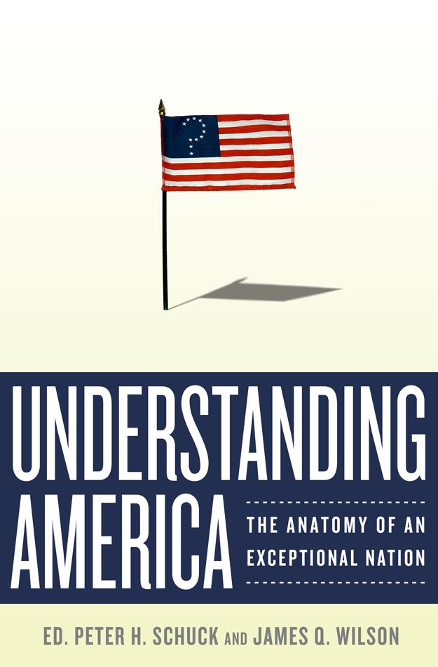 Understanding America