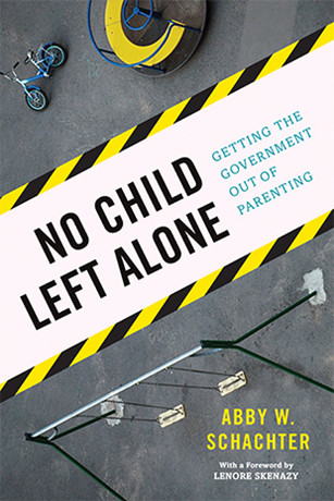 No Child Left Alone