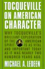 Tocqueville on American Character